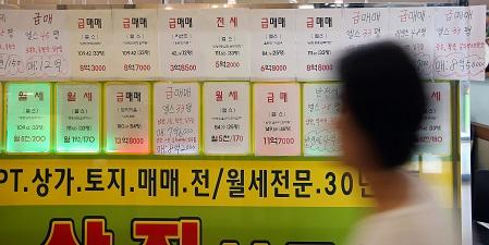 강남권 전셋값 2주째 하락 위례·미사 입주 잇따른 여파