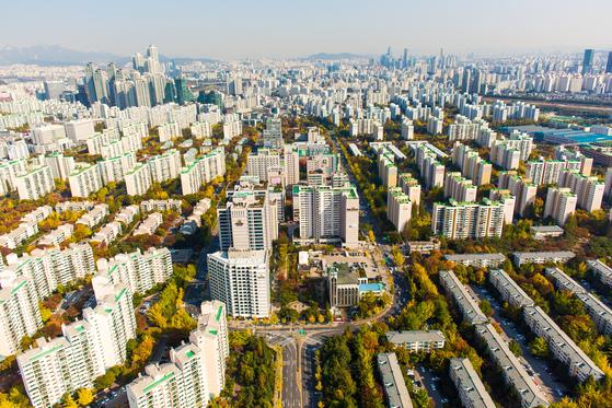 위험 없으면 재건축 못해 목동·송파 아파트들 직격탄